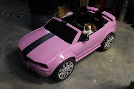 pink power wheels mustang rod power wheels mustang modifiedpowerwheels com