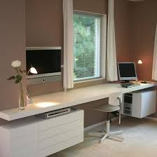 Best Home Study Design Ideas On Pinterest Pink Study Desks - Home design office