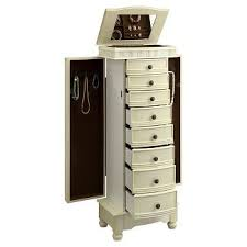 Girls Jewelry Armoire Jewelry Armoires Target