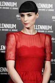 Mara With The Rooney Mara Photos Photos The Premiere Of With The