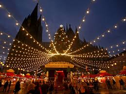 Pictures Of Christmas Decorations In Germany German Christmas Markets Seasonal Shopping At Its Finest The