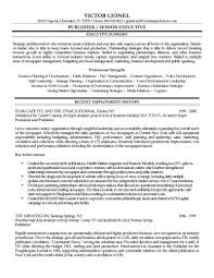 Achievements Resume Examples by Resume