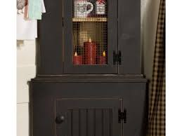dining room corner hutch cabinet guest selections nook cabinets