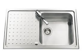 cuve inox cuisine evier 1 bac 86cm gala juste evier cuisine inox nid d abeille