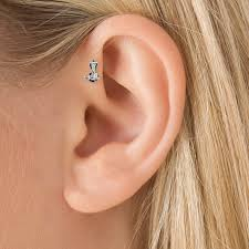 earrings on top of ear ear jewelry forward helix earrings and studs tash