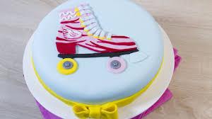 decoration cupcake anniversaire gâteau soy luna facile youtube