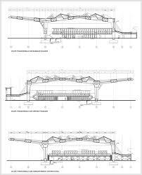 marrakech menara airport extension e2a architecture