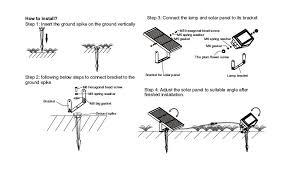 how to install flood lights powerful solar led flood lights outdoor led module rgb buy outdoor