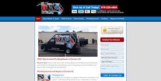 home designer pro hvac website design for contractors sites4contractors com