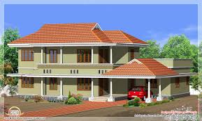 Simple Home Design Simple Kerala Style Villa In 2250 Sq Feet Kerala Home Design And