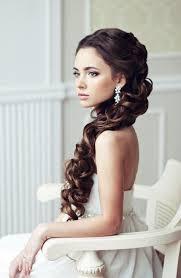 Hochsteckfrisurenen Lange Haare Seitlich by Festliche Hochsteckfrisuren Lange Haare Festliche Frisuren