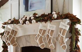 fireplace mantel christmas decorating ideas photos decor color