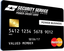 Rewards Business Credit Cards Business Credit Card Overview Security Service