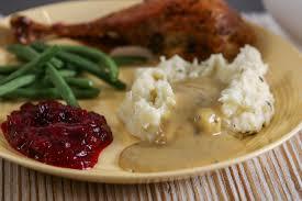 thanksgiving turkey gravy 03 thanksgiving