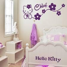 chambre bébé hello sticker personnalisable hello stickers center