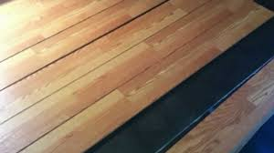 Fitting Laminate Floor A Different Way Of Installing Laminate Flooring Youtube