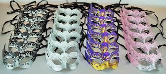venetian masks bulk eye mask assorted party pack