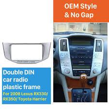 lexus 2010 price in jordan car radio fascia for lexus rx300 330 350 400h 2003 2009 dash bezel