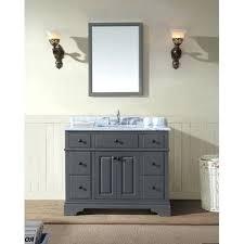 bathroom vanities 42 inch 42 x 21 bathroom vanity tops