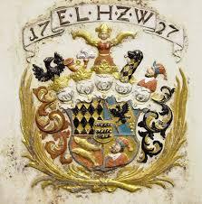 Wappen Baden Wappen Württembergs