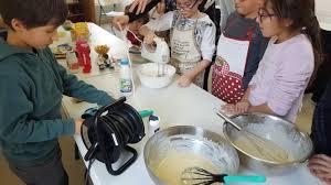 cours cuisine parent enfant atelier cuisine parents enfants 23 février 2018 association la