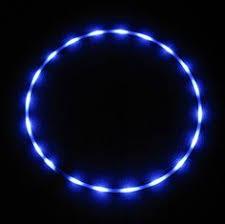 helix led hoop diy led hoop diy it colors and ns