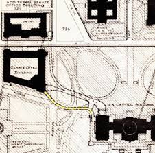 Rayburn House Office Building Floor Plan There Are Tunnels Under Capitol Hill Here U0027s How They Got There