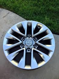 2014 lexus gx 460 f sport for sale ca 2014 gx 460 wheels for sale clublexus lexus forum discussion