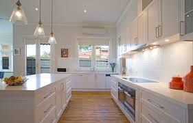 using timber in your kitchen or bathroom