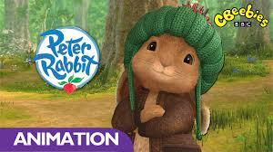 rabbit and benjamin bunny cbeebies rabbit meet benjamin bunny