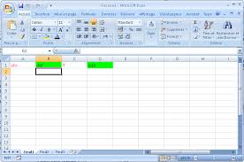 excel vba range interior colorindex excel access vba data sort
