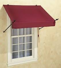 Cloth Window Awnings Http Www Mobilehomemaintenanceoptions Com Mobilehomeawningideas