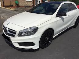 mercedes benz a200 amg line in radcliffe manchester gumtree