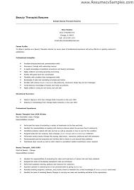 Easy Resume Builder Cosmetologist Resume Template Cosmetologist Resume Template