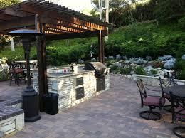 new patio new bbq island angelus pavers pinterest bbq