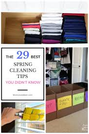 the 29 best spring cleaning tips you didn u0027t know mom loves best