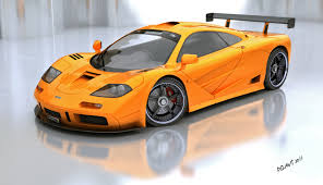 orange mclaren wallpaper mclaren f1