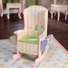 Ladybug Rocking Chair Fantasy Fields Bouquet Potty Rocking Chair Hayneedle