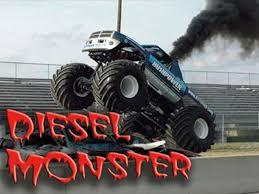 2002 dodge ram cummins monster truck custom diesel trucks