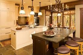 Pulley Pendant Light Pulley Pendant Light Kitchen Traditional With Tile Backsplash