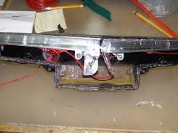 2003 cadillac cts third brake light 3rd brake light fix with pix redeux