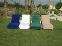 Lounge Chair Covers Design Ideas Plush Lounge Chair Covers Are A Handy Accessory Swimming Pool Blog