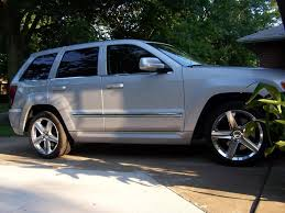 jeep srt8 reliability any jeep srt8 owners out there