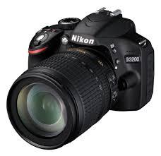 buy new nikon d3200 dslr 24mp lcd 3 0