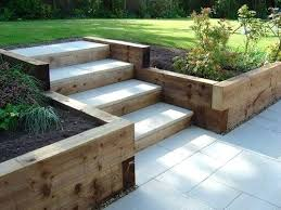 Backyard Retaining Wall Ideas Retaining Wall For Garden Nightcore Club