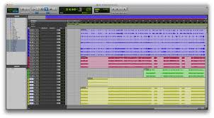 pro tools tutorial become a power user part 2 organising your