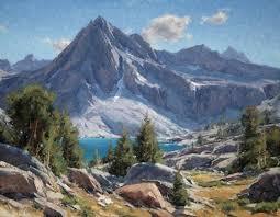 Mountain Landscape Paintings by 35 Best Matt Smith Paintings Images On Pinterest Landscape