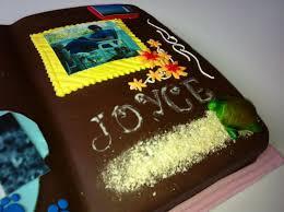 jocelyn u0027s wedding cakes and more scrapbook cake