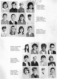 Madeline Leidy S J H S Yearbook 1967 Later To Be Nfa 70 71 U0026 72