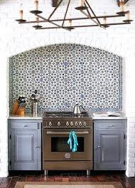 tile by design blue and white tile backsplash blue and white vintage floral delft